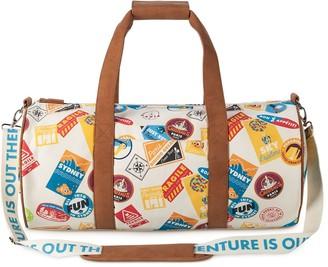 Disney Oh My Weekender Bag