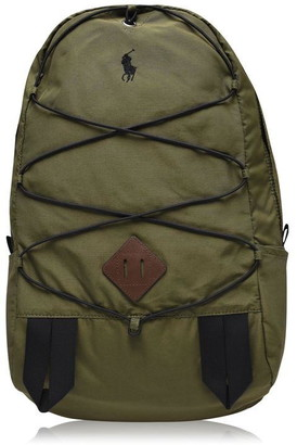 Polo Ralph Lauren Mountain Back Pack