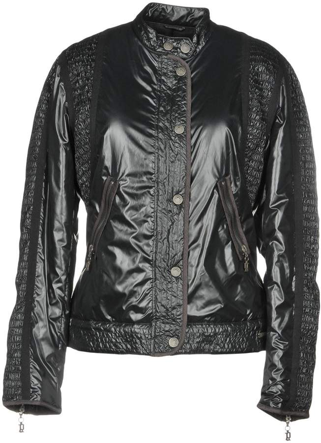 Galliano Synthetic Down Jackets