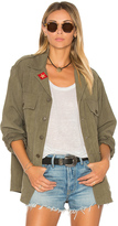 Smythe Army Shirt Jacket