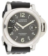 Panerai Contemporary Luminor Marina Watch
