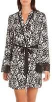 Women's In Bloom By Jonquil Konya Short Robe
