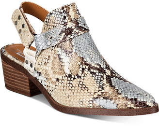 Dolce Vita Dv Zoelle Shooties Women Shoes