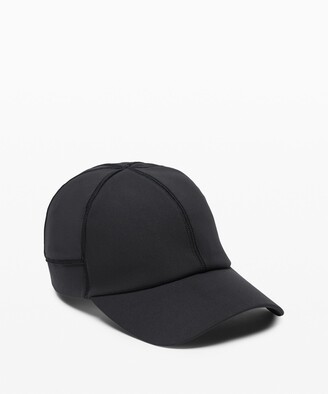 Lululemon License to Train Womens Hat *SurroundStretch
