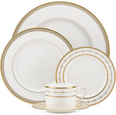 Lenox Jeweled Jardin Bone China 5-Pc. Table Setting