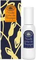 La Maison de la Vanille Vanille Divine des Tropiques by 1.0 oz Eau de Toilette Spray