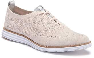 Cole Haan Zerogrand Stitchlight Wingtip Oxford Sneaker