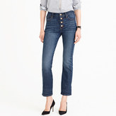 J.Crew Straightaway jean in Bluff wash