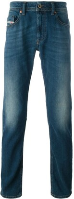 Diesel slim-fit trousers