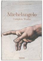 Taschen Michelangelo Book