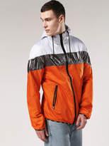 Diesel Jackets 0NAST - Orange - L