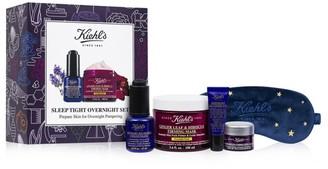 Kiehl's Sleep Tight Overnight Five-Piece Set