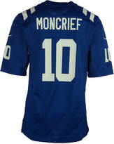 Nike Men's Donte Moncrief Indianapolis Colts Game Jersey