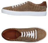 Roberto Cavalli Low-tops & sneakers