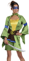 Rubie's Costume Co TMNT Leonardo Kimono Costume Set - Women