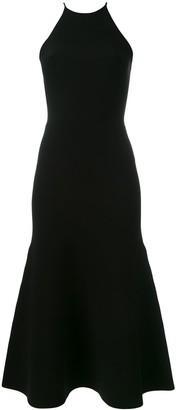 Alexander Wang Lace-Up Back Dress