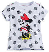 Disney Minnie Mouse Polka Dot Tee for Baby