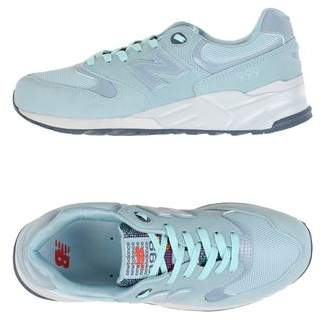 New Balance 999 WOMENS SUEDE/MESH Low-tops & sneakers