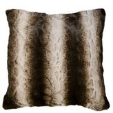 Faux Fur Throw Pillow Shopstyle