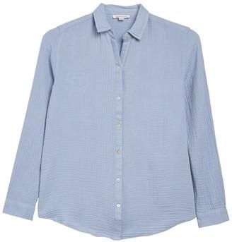 BeachLunchLounge James Long Sleeve Shirt