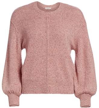 Joie Baydon Drop-Shoulder Sweater
