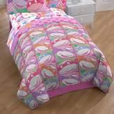 Disney I Love TMNT Reversible Comforter