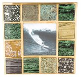 Kelly Wearstler Curated Gemstone Picture Frame