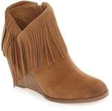 Lucky Brand Women's 'Yachin' Boot