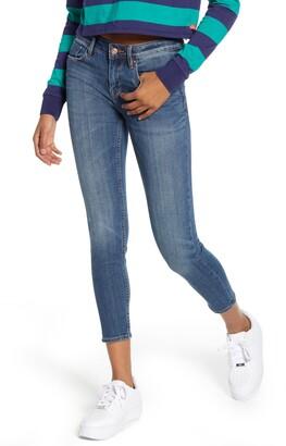 Vigoss Jagger Crop Skinny Jeans