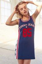 Tommy Jeans '90s Sporty Tank Dress
