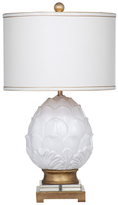 Bassett Mirror Adan Ceramic Table Lamp