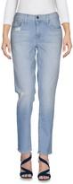Genetic Los Angeles Denim pants - Item 42614427