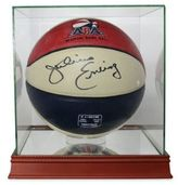 Steiner Sports Julius Erving Autographed Memorabilia