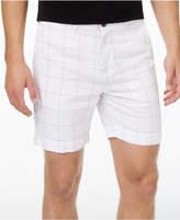 Tommy Hilfiger Men's Windowpane Shorts