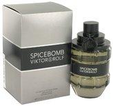 Viktor & Rolf Spicebomb by Eau De Toilette Spray for Men - 100% Authentic