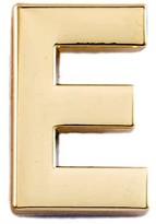 Make Heads Turn Letter E Pin