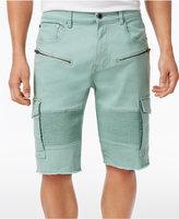 Lrg Men's Rally Cotton Cargo Shorts