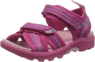 Viking Unisex Kids Loppa Sling Back Sandals