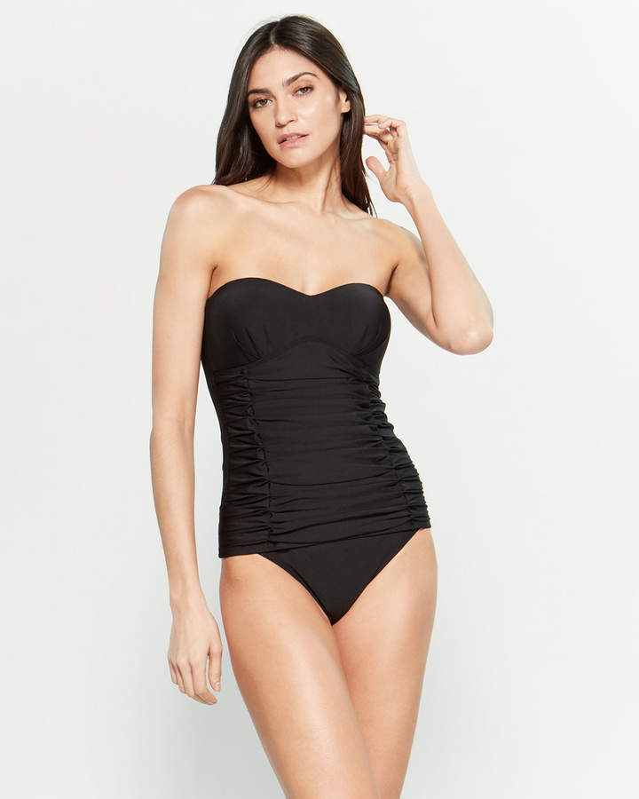 60332cc895ab1 DKNY Two Piece Swimsuits - ShopStyle