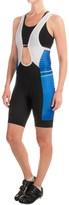 Pearl Izumi ELITE Pursuit Cycling Bib Shorts (For Women)