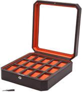 Wolf Windsor 15 Piece Watch Box