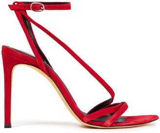 IRO Romy Suede Sandals