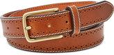 Fossil Men's Paul Leather Belt