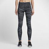 Nike Power Epic Lux Women's Printed Running Tights