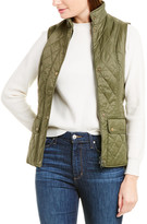 Barbour Otterburn Quilted Vest