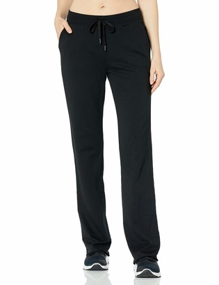 Andrew Marc Women's Open Bottom Pant