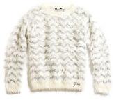 GUESS Nancy Knit Sweater (4-16)