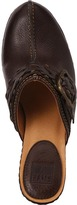 Frye WOMEN'S Candice Brown Leather