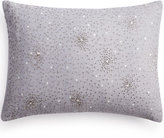 "Calvin Klein 12"" x 16"" Scattered Shine Decorative Pillow"
