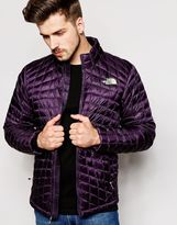 The North Face Thermoball Jacket - Purple